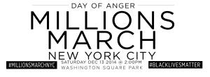 Join the People of NYC for an Important demonstration against police violence or come to Washington DC to demonstrate